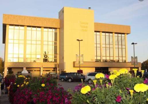 Tanana Valley Clinic