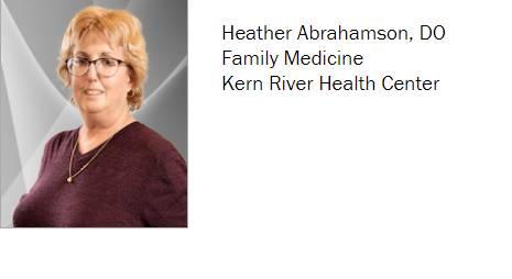 Heather Abrahamson, DO