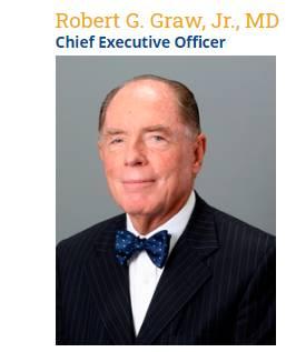 Robert G. Graw, Jr, MD