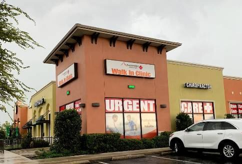Paramount Urgent Care