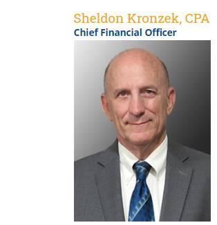 Sheldon Kronzek, CPA