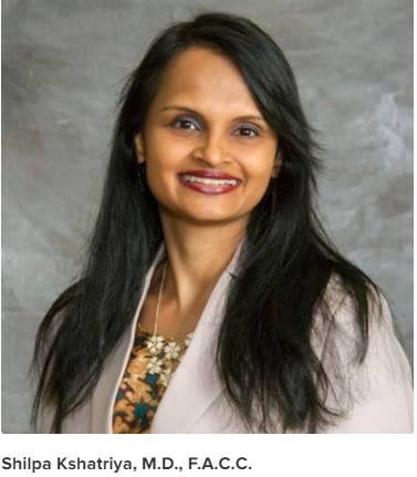 Shilpa Kshatriya, M.D.