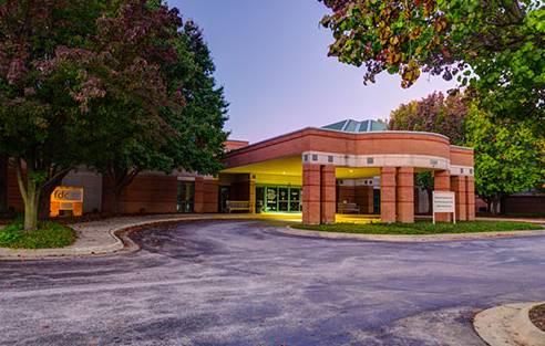 Fayetteville Diagnostic clinic
