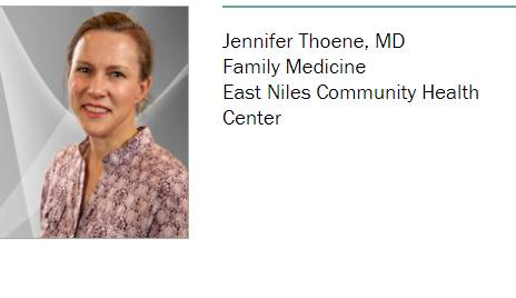 Jennifer Thoene, MD