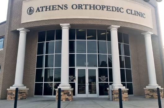 Athens Orthopedic Clinic