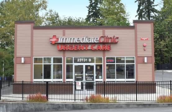 immediate Clinic