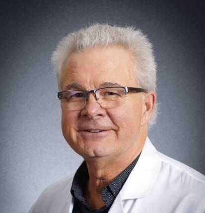 Steve E. Buie, M.D.