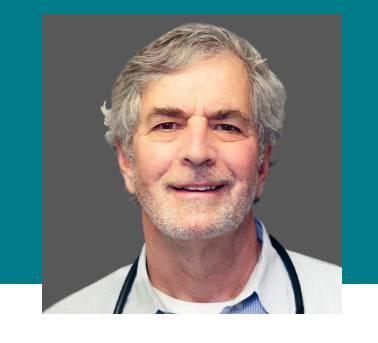 Alan Furst, MD