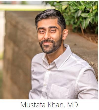Mustafa Khan, MD