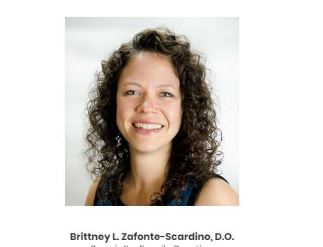Brittney L. Zafonte- Scardino