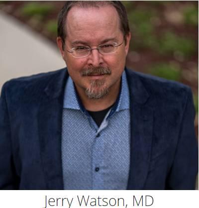 Jerry Watson, MD