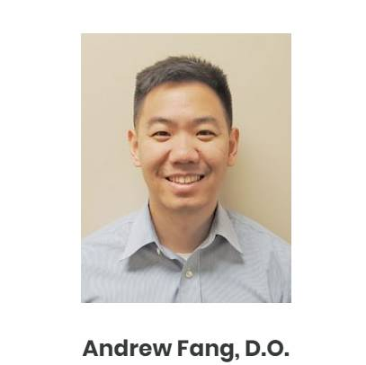 Andrew Fang, D.O.