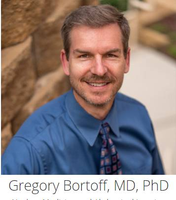 Gregory Bortoff, MD, PhD