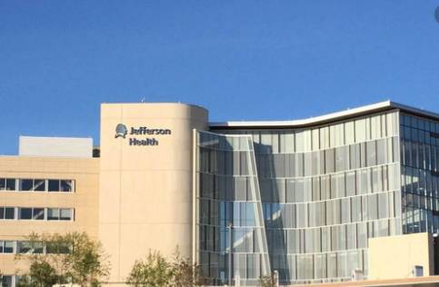 Jefferson surgical clinic