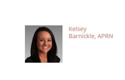 Kelsey Barnickle, APRN