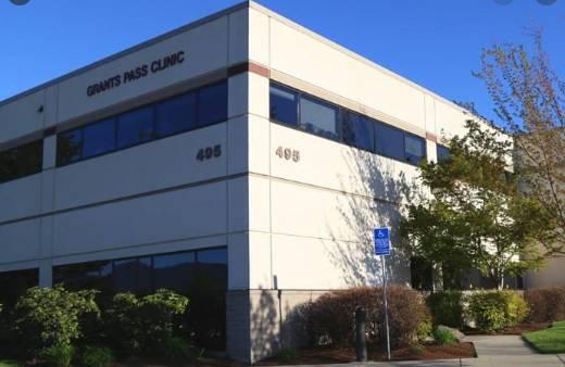 Grants Pass clinic