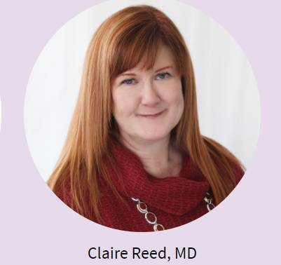Claire Reed, MD