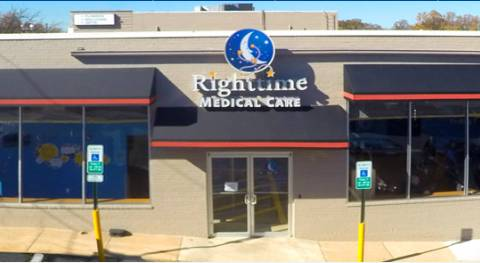 Righttime medical care