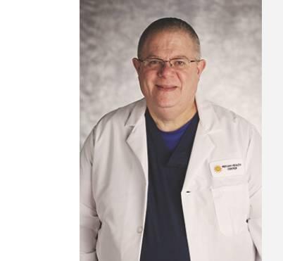 Dr. Ira Parness, MD