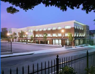 Codman square health center Insurance