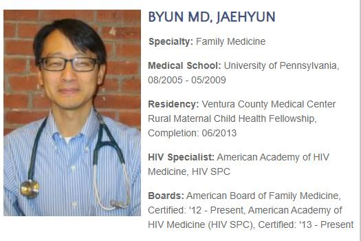 Byun MD, Jaehyun