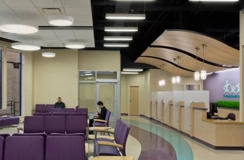 Erie family health center