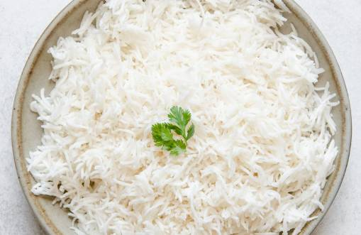 Basmati rice Nutrition
