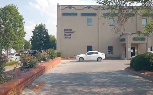 Kinston community health center