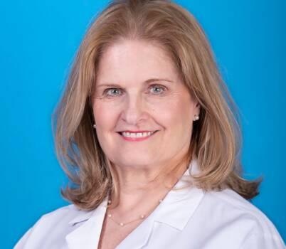 Maria Cellario, MD, CMO