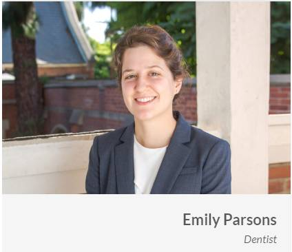 Emily Parsons