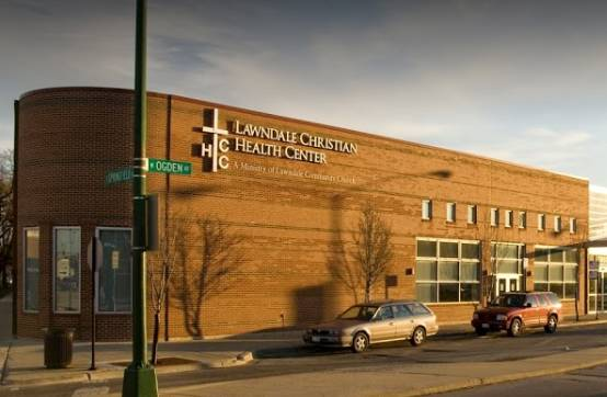 Lawndale Christian health center
