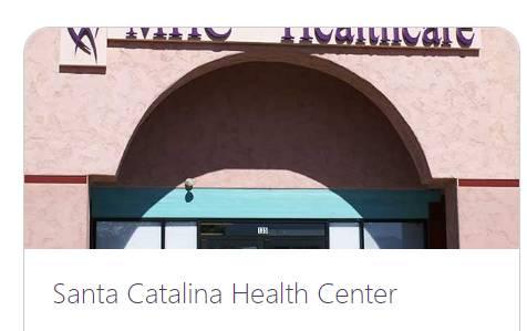 Marana Health center Catalina