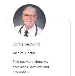 John Seward