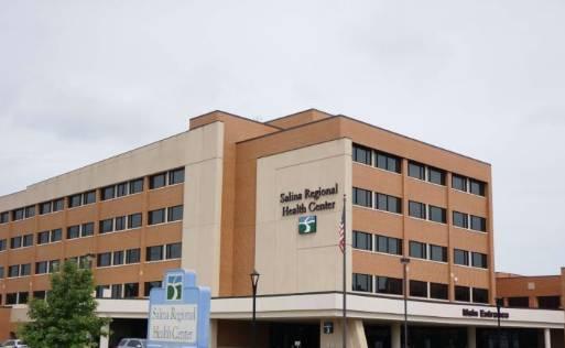 Salina Regional Health Center