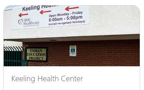 Marana Health center