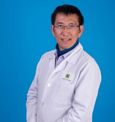 Phong Thai, DPM