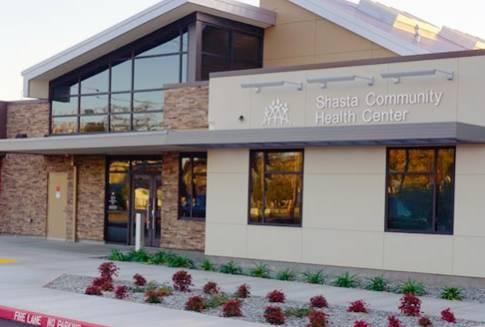 Shasta community health center