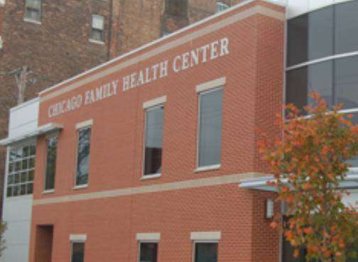 Chicago Family health center Location