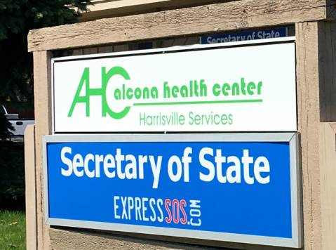Harrisville Clinic
