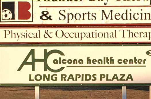 Long Rapids Plaza