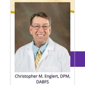 Christopher M. Englert,