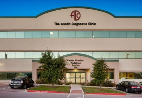 Austin Diagnostic Clinic
