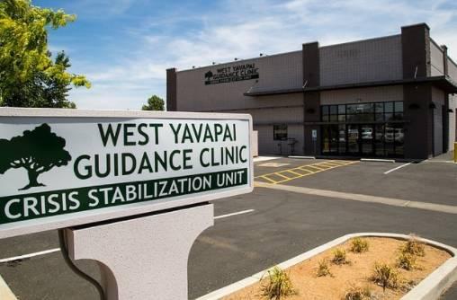 West Yavapai guidance clinic