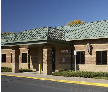 North Memorial Health Clinic