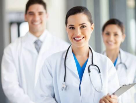 Sacramento Community Clinic Doctors