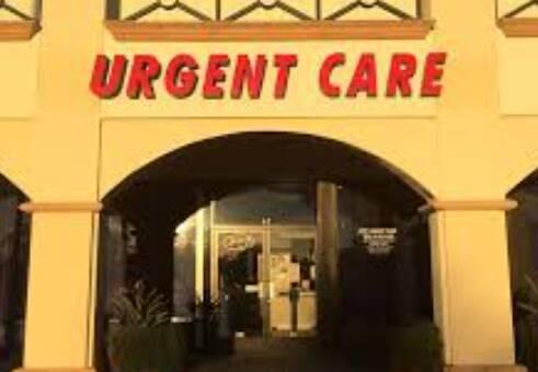 Oc urgent care