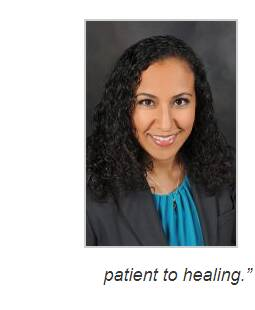 Monique Castro, M.D.