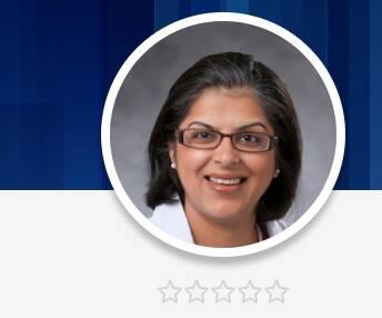 Geeta S. Ramchandani, MD