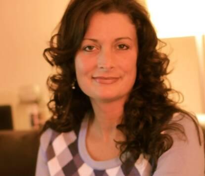 Stephanie Kennedy, DVM