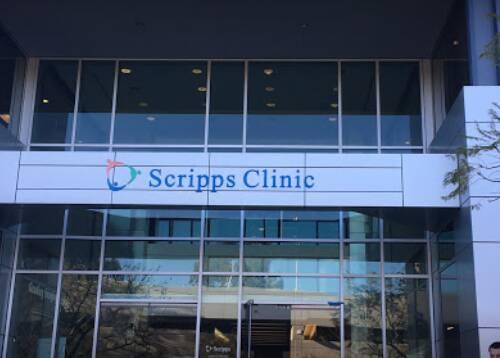 Scripps Clinic Carmel Valley